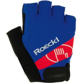 Roeckl Nizza Bike Gloves Children blue